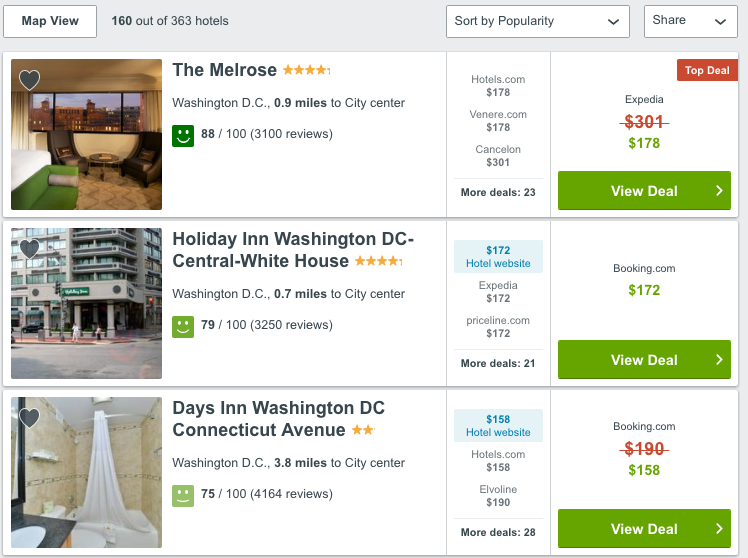 The Last Hotel Search Site You'll Ever Need
