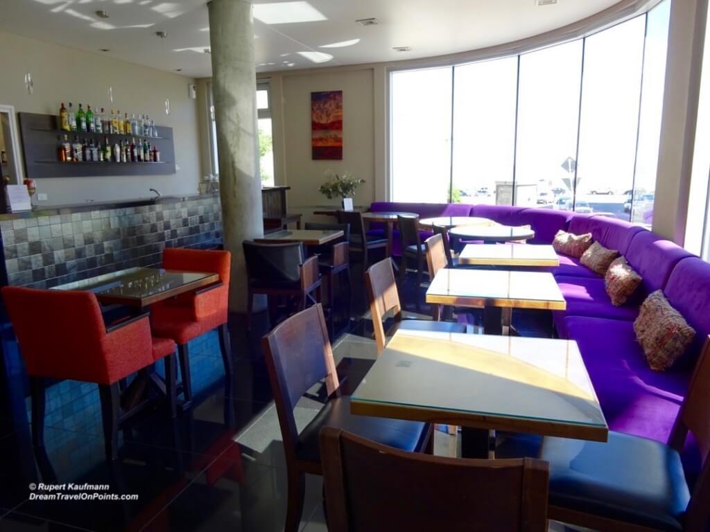 MVD AxsurDesignHotel Restaurant 1