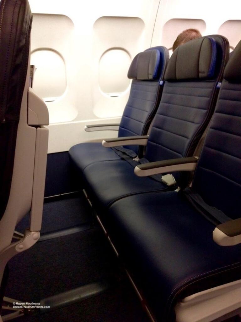 Copa Economy Seat