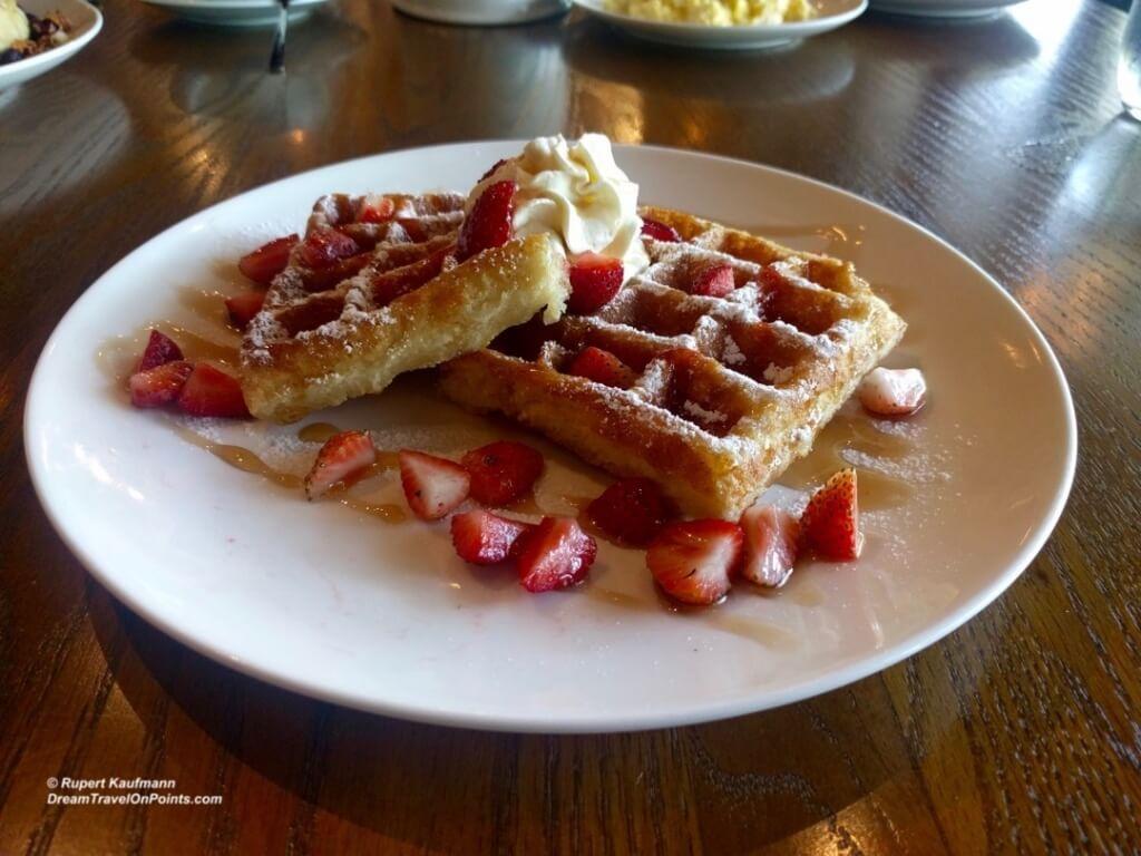 MNL SingleOrigin Waffles