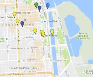 BUA PuertoMadero Map