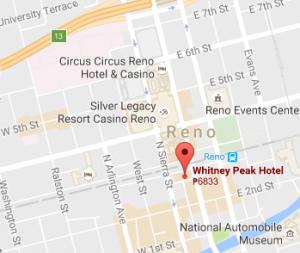 CAL WhitneyPeak Map