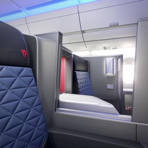 DeltaOneSuite Seat2