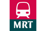 SIN MRT Logo