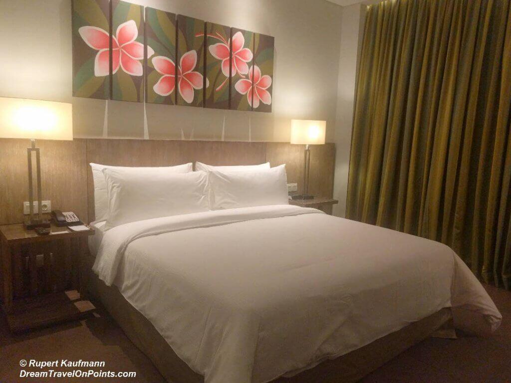 BAL HiltonGardenInn DPS Bed