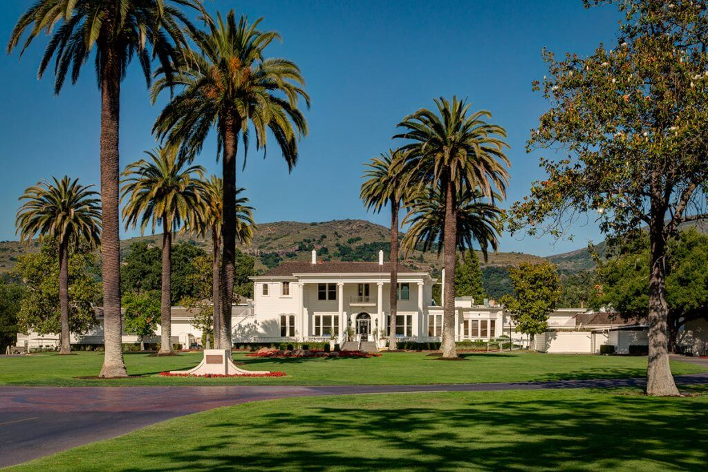 Dolce Silverado Resort & Spa, Napa Valley, California