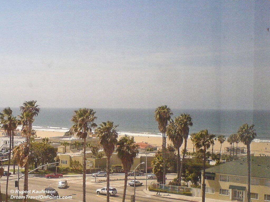 CAL Santa Monica Beach 1