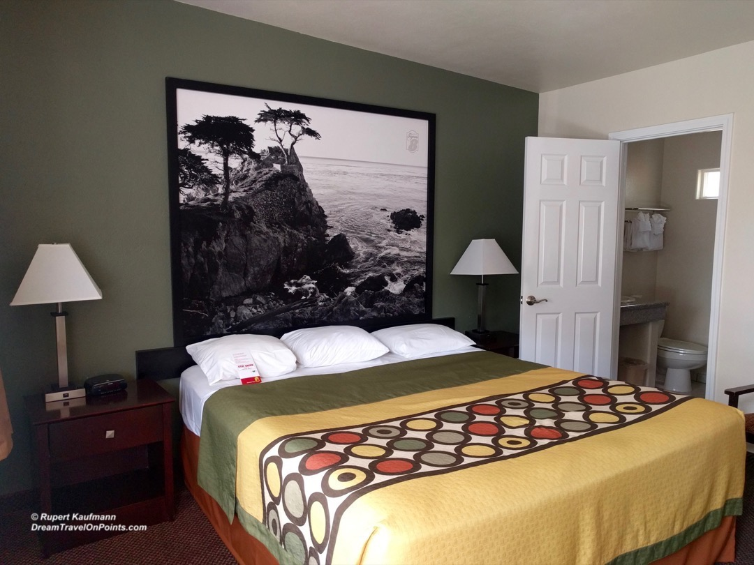 great weekend getaway from san francisco to the ocean. Black Bedroom Furniture Sets. Home Design Ideas