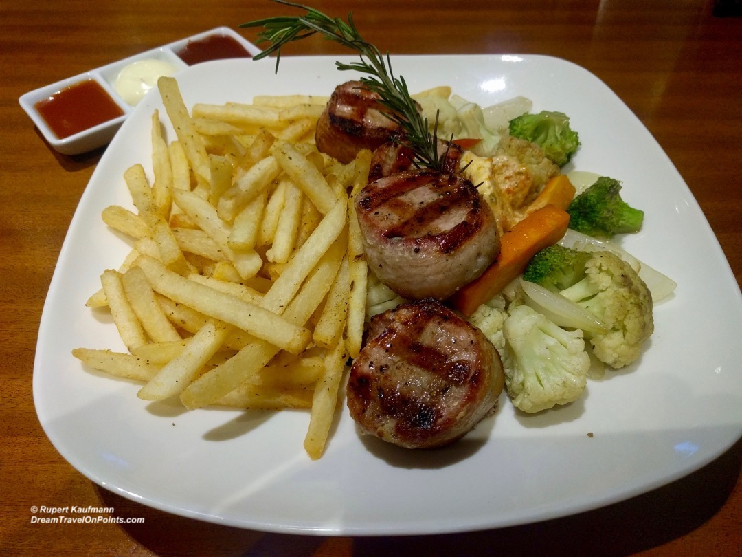 Great German food now in Manila – Brotzeit Restaurant