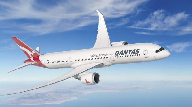 qantas-b787