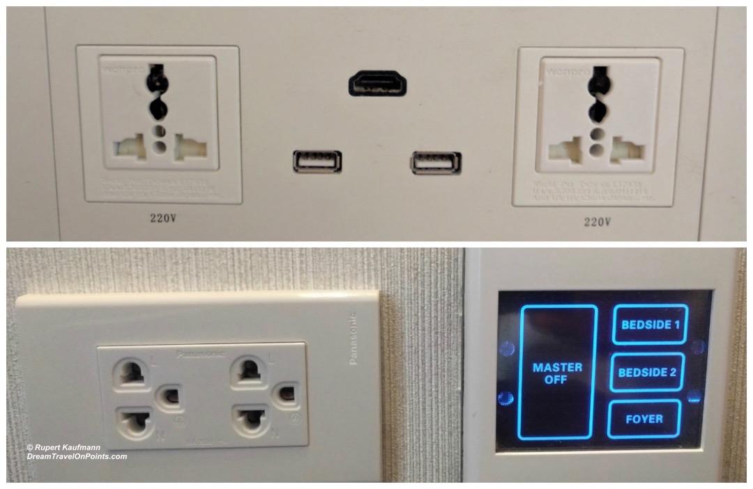 MNL Mercure Ortigas Electronics c