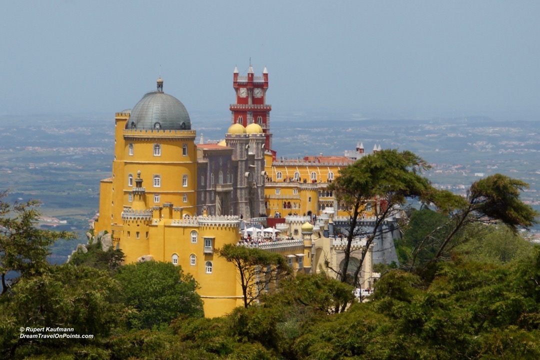 35 LIS Sintra Pena Palace 1