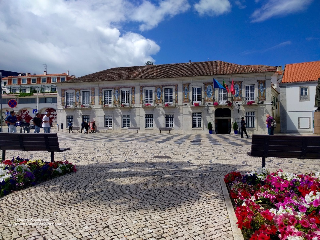 40 LIS Caixcais Town 1