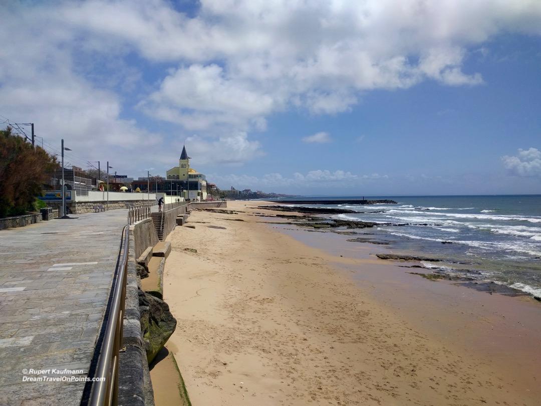 46 LIS Caixcais Beach 2