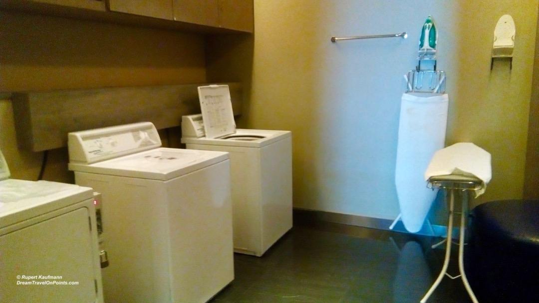 BKK HIX Siam Laundry