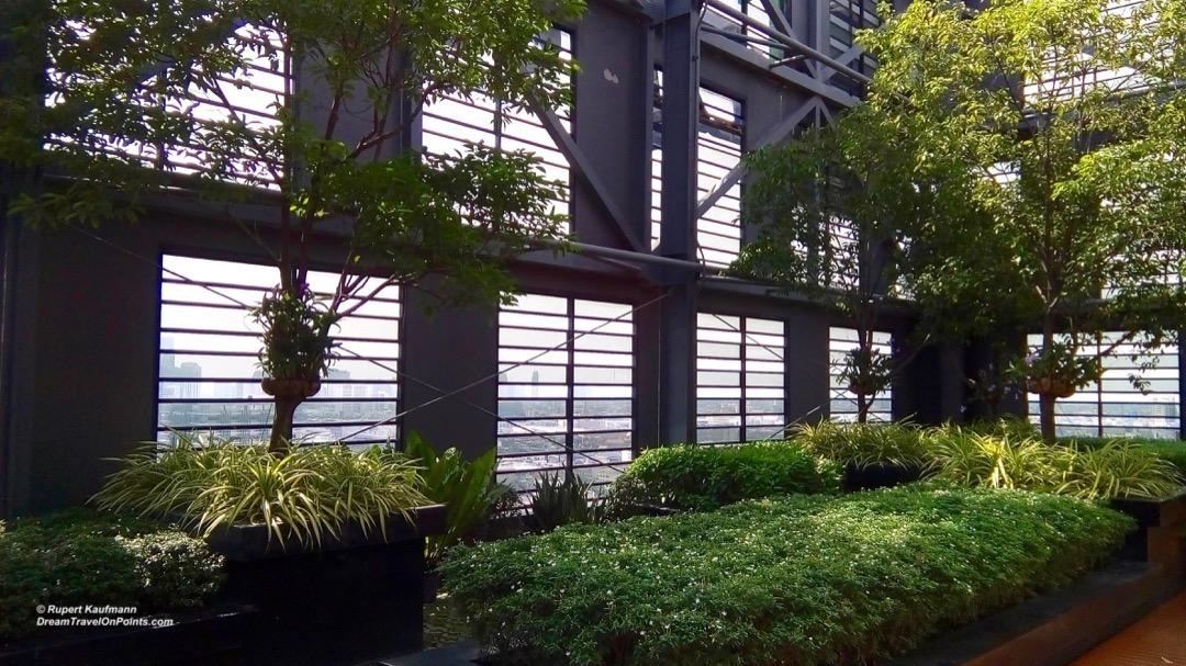 BKK HIX Siam RoofGarden