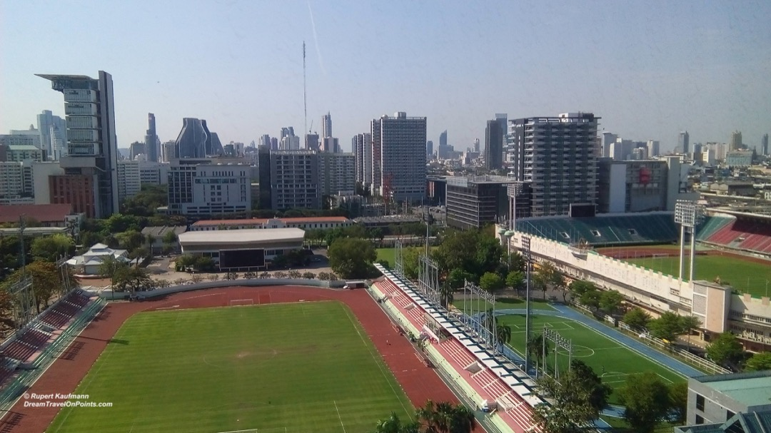 BKK HIX Siam View