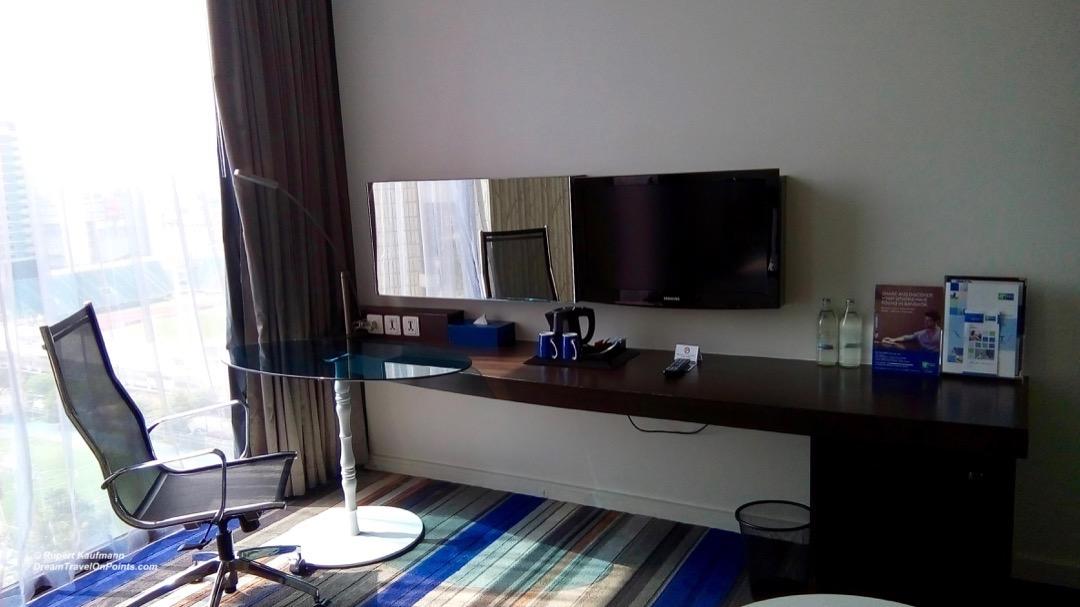 BKK HIX Siam bed2