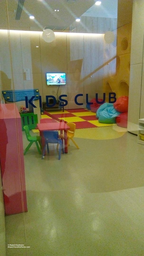 BKK Novotel S20 kids club
