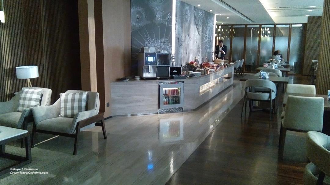 BKK Novotel S20 lounge