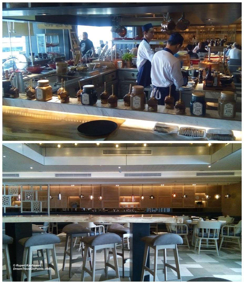 BKK Novotel S20 restaurant c