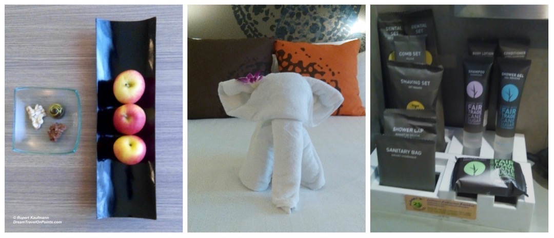 BKK NovotelSiam Amenities c