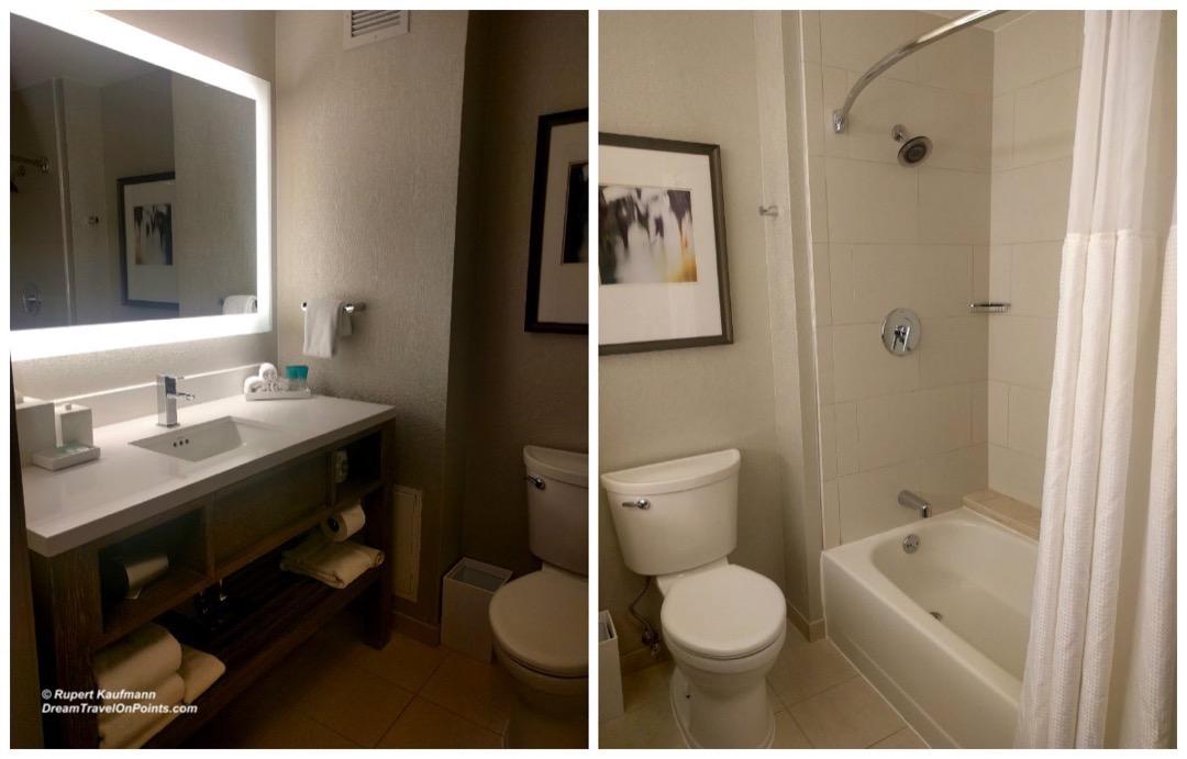 BOS Hyatt Regency Boston bath c