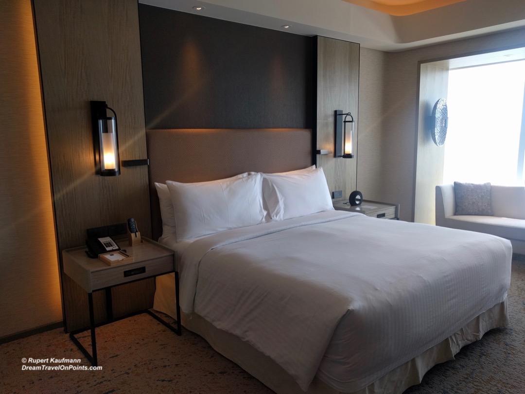 MNL Conrad Bed1