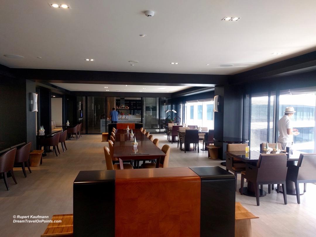MNL Conrad Lounge