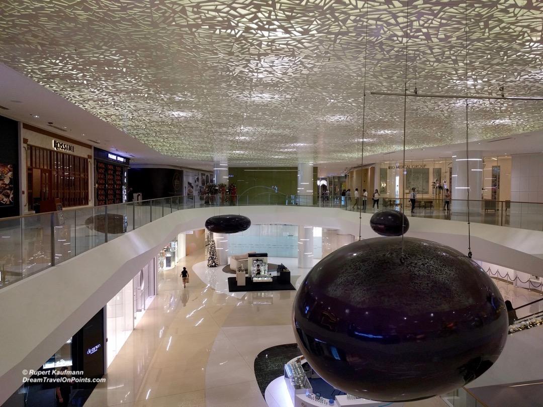 Conrad Mall Complex