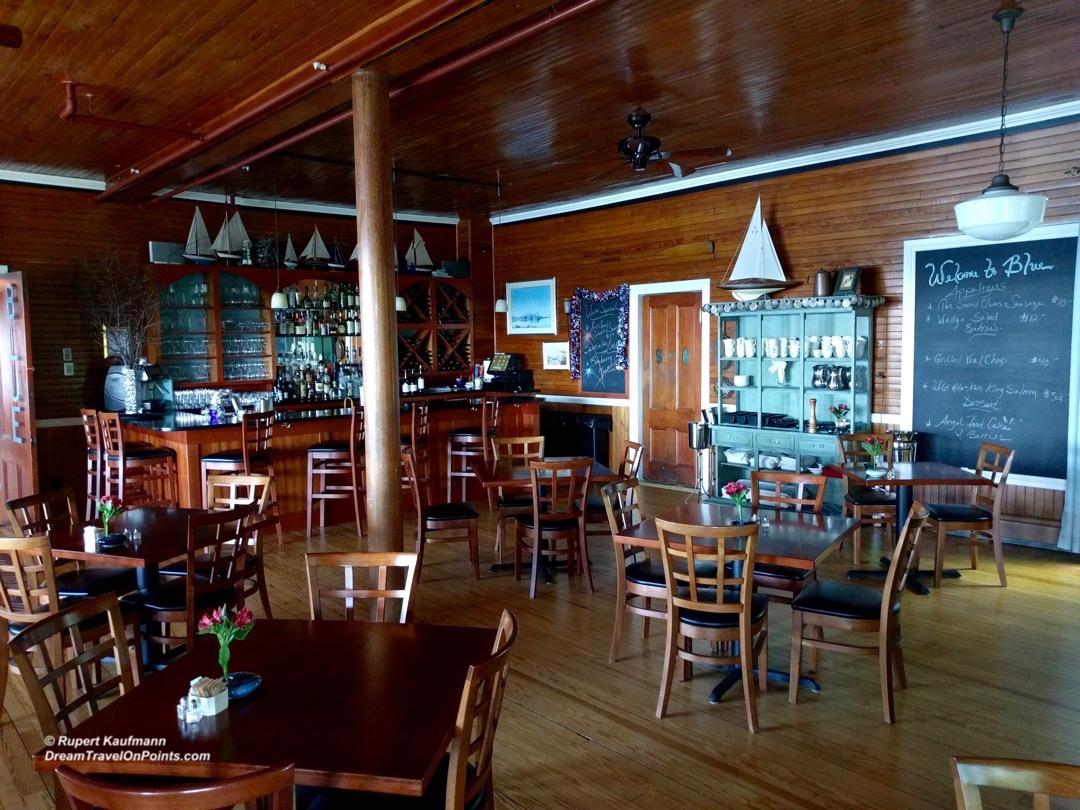 MNE GreyHavenInn Restaurant