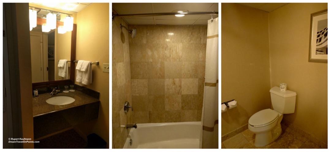 WDC Marriott Georgetown bath c