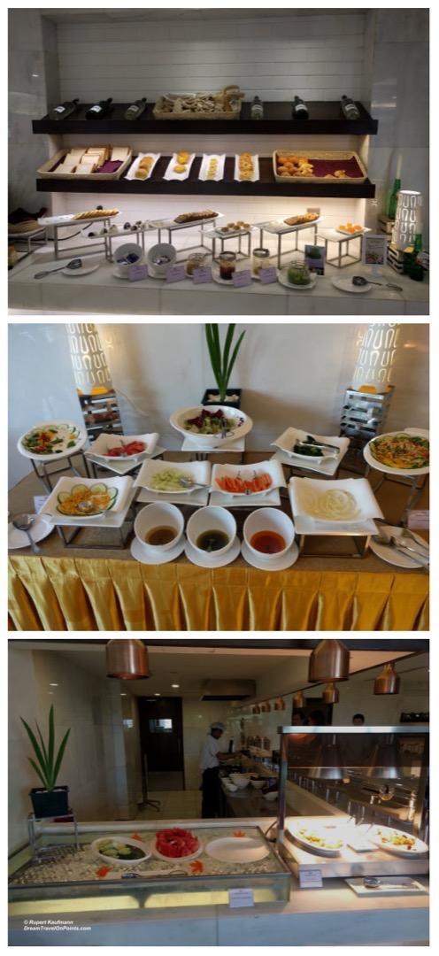 YGN BestWestern Chinatown Breakfast c