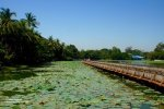 YGN Kandawgyi Lake Walkway