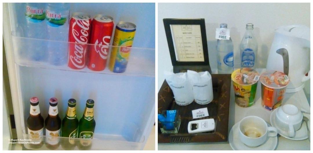 BKK TrueSiamPT amenities c