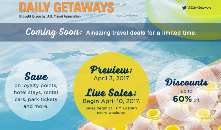 DailyGetaway2017 Preview