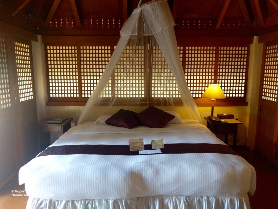 boracay tropics superior room