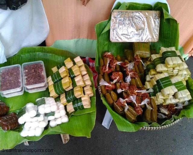 Salcedo Market Food