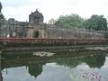 Fort Santiago Moat & Gate