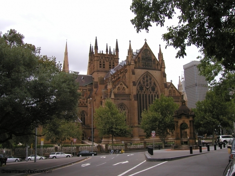 288 St Marys Cathedral