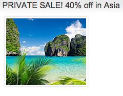 Accor hotel coupon