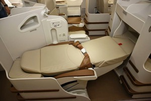 | Easier to afford – Philippine Airlines PAL Business Class Review | DreamTravelOnPoints
