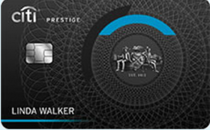 my everyday travel rewards credit card citibank prestige