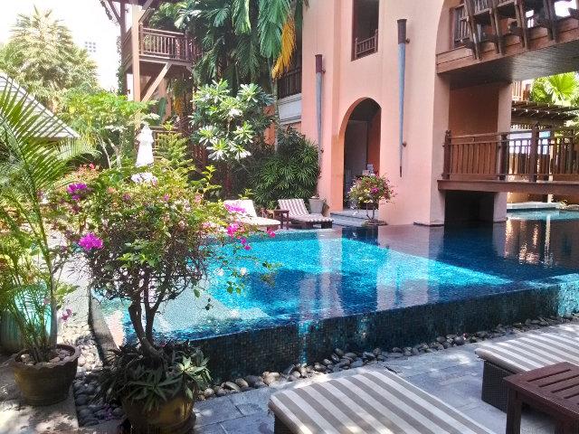Mercure Chaweng Pool s