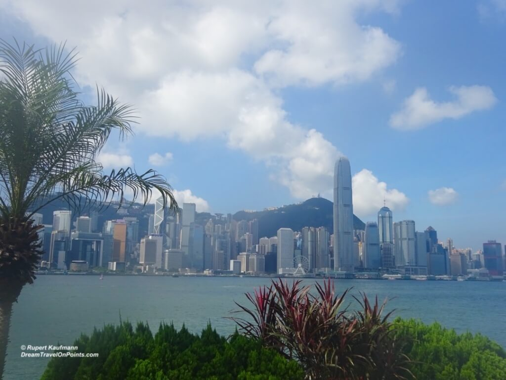 Best Area To Stay In Hong Kong For Food
