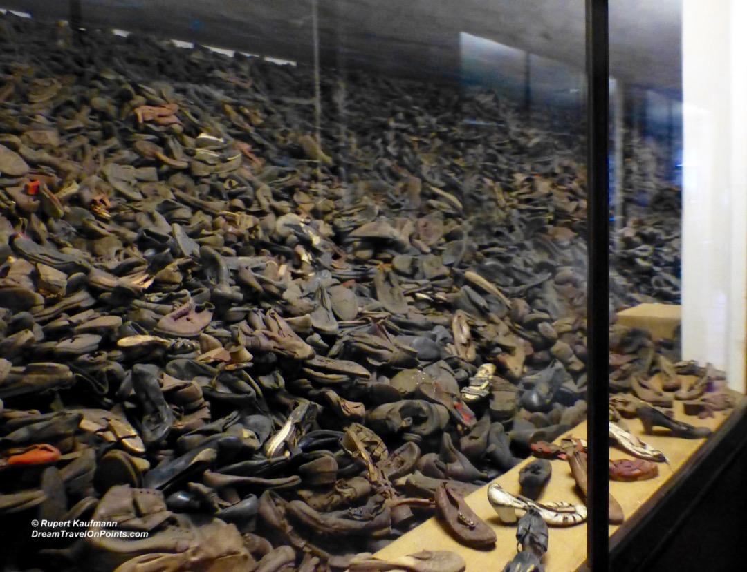 Kra Auschwitz 9 Dreamtravelonpoints