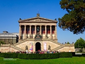 Must See Sight For The History Lover Museumsinsel Berlin Dreamtravelonpoints Dreamtravelonpoints