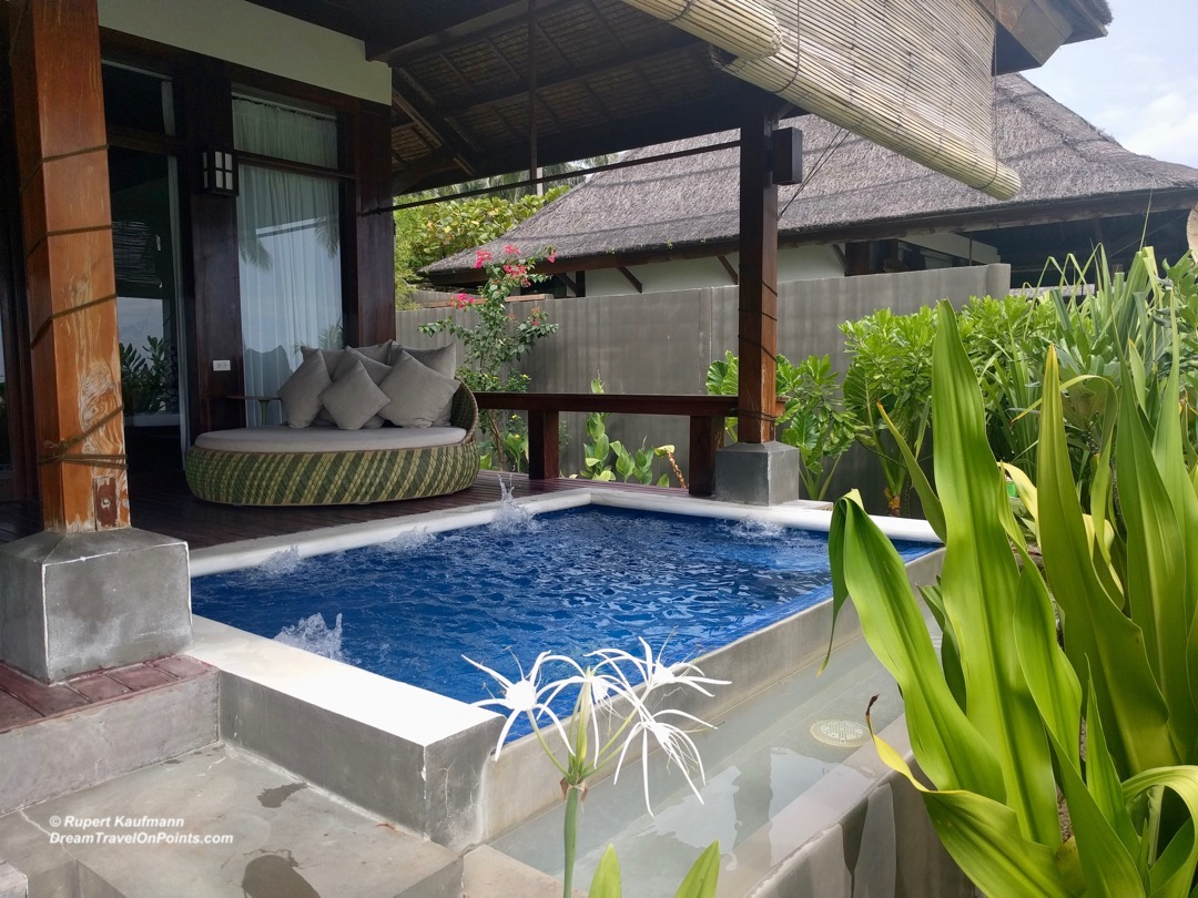 Luxurious Private Pool Villa With Ocean Views Isla