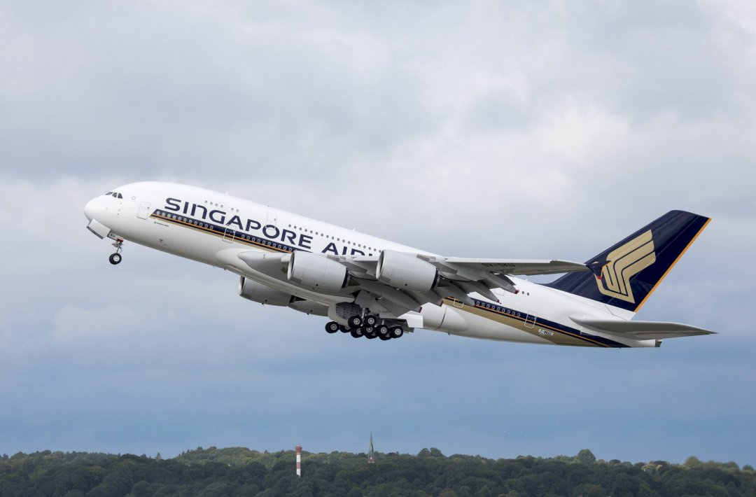 Singapore Airlines – Facts & Figures | DreamTravelOnPoints