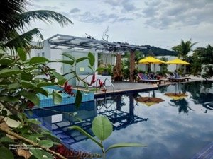 Tropical Island Beach Resort Without The Crowds Long Set Cambodia